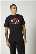 Fox Clothing Emblem Short Sleeve Tech Tee