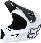 Fox Clothing Rampage Youth Full Face MTB Cycling Helmet
