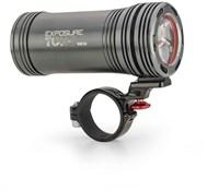 Exposure Toro MK12 Front Light with QR Bracket