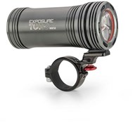 Product image for Exposure Toro MK12 Front Light with QR Bracket