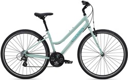 Product image for Marin Kentfield CS2 - Nearly New - S 2020 - Hybrid Sports Bike
