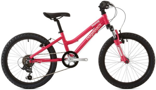 Ridgeback Harmony 20w - Nearly New 2020 - Kids Bike