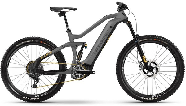 Haibike AllMtn SE 2021 - Electric Mountain Bike