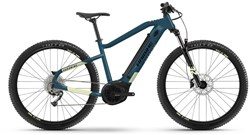 Haibike HardNine 5 2021 - Electric Mountain Bike