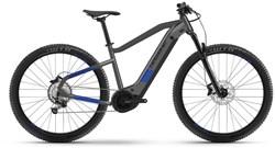 Haibike HardNine 7 2022 - Electric Mountain Bike