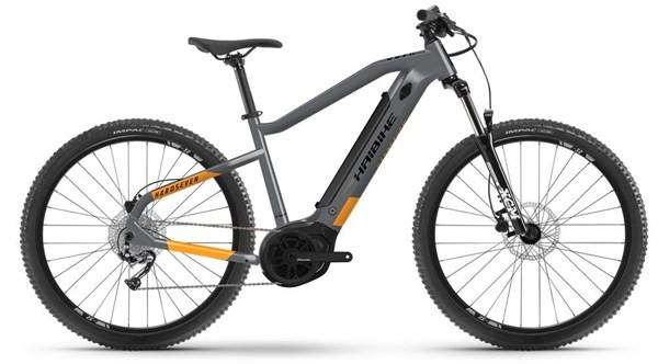 Haibike HardSeven 4 2021 - Electric Mountain Bike