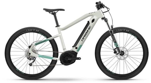 Haibike HardSeven 5 2021 - Electric Mountain Bike