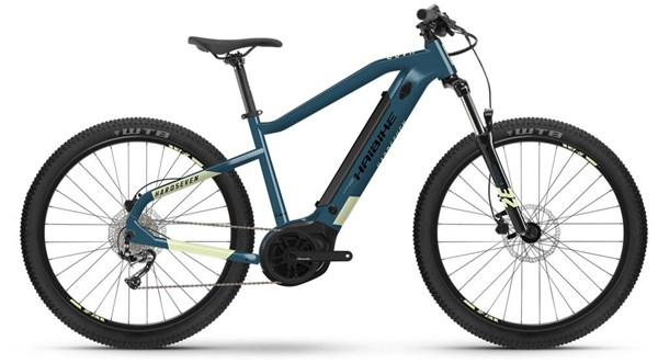 Haibike HardSeven 5 2021 - Electric Mountain Bike