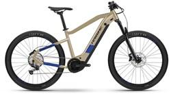 Haibike HardSeven 7 2022 - Electric Mountain Bike