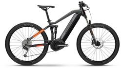 Haibike FullSeven 4 2021 - Electric Mountain Bike