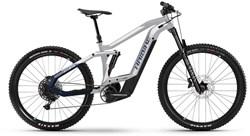Haibike AllMtn 3 2021 - Electric Mountain Bike