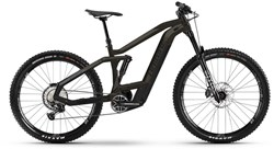 Product image for Haibike AllMtn 5 2021 - Electric Mountain Bike