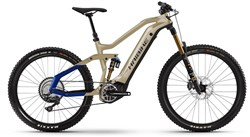 Haibike xDuro AllMtn 7 2021 - Electric Mountain Bike
