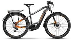 Haibike Trekking 10 2021 - Electric Hybrid Bike