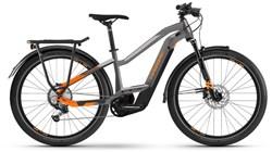 Haibike Trekking 10 Womens 2021 - Electric Hybrid Bike