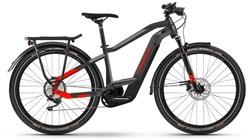 Haibike Trekking 9 2021 - Electric Hybrid Bike