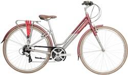 Raleigh Pioneer Grand Tour Womens 700C 2021 - Hybrid Classic Bike