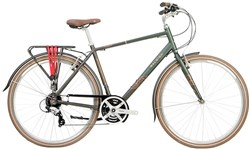 Raleigh Pioneer Grand Tour 700C 2021 - Hybrid Classic Bike