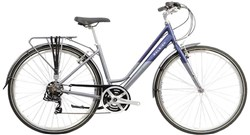 Product image for Raleigh Pioneer Tour Womens 700C 2021 - Hybrid Classic Bike