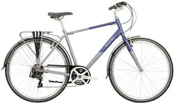 Product image for Raleigh Pioneer Tour 700C 2021 - Hybrid Classic Bike