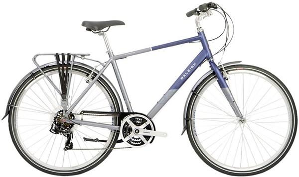 Raleigh Pioneer Tour 700C 2021 - Hybrid Classic Bike
