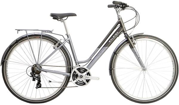 Raleigh Pioneer Womens 700C 2021 - Hybrid Classic Bike