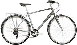 Product image for Raleigh Pioneer 700C 2021 - Hybrid Classic Bike