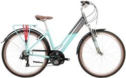 "Raleigh Pioneer Trail Womens 27.5"" 2021 - Hybrid Classic Bike"