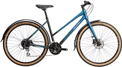 Raleigh Strada City Womens 650B 2021 - Hybrid Classic Bike