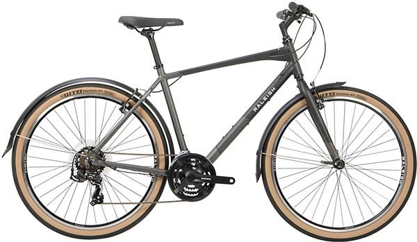 Raleigh Strada 650B 2021 - Hybrid Classic Bike