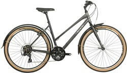 Raleigh Strada Womens 650B 2021 - Hybrid Classic Bike