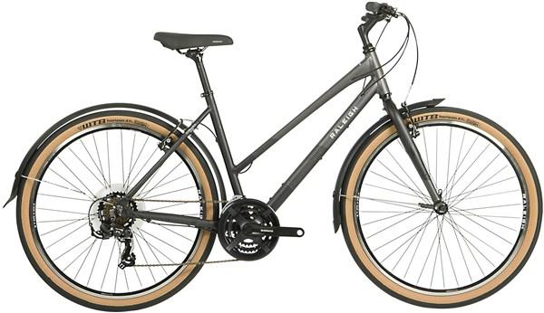 Raleigh Strada Womens 650B 2021 - Hybrid Classic Bike