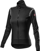 Castelli Alpha RoS 2 Womens Light Jacket