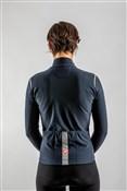 Castelli Tutto Nano RoS Womens Long Sleeve Full Zip Jersey