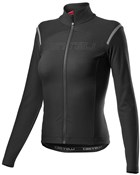 Castelli Tutto Nano RoS Womens Long Sleeve Full Zip Jersey
