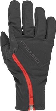 Castelli Spettacolo RoS Womens Long Finger Gloves