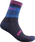 Castelli Linea Womens 15 Socks