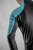 Castelli Nano Mid Wind Long Sleeve Full Zip Jersey
