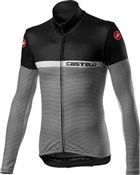 Castelli Marinaio Long Sleeve Full Zip Jersey