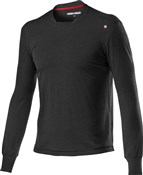 Product image for Castelli Merino Long Sleeve Base Layer