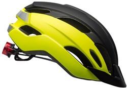 Bell Trace Led MTB Cycling Helmet