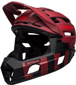 Product image for Bell Super Air R Spherical Full Face MTB Cycling Helmet