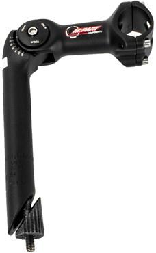 M Part Adjustable 4-Bolt Quill Stem 1-1/8 inch
