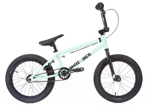 United United Recruit 16w 2021 - Kids Bike