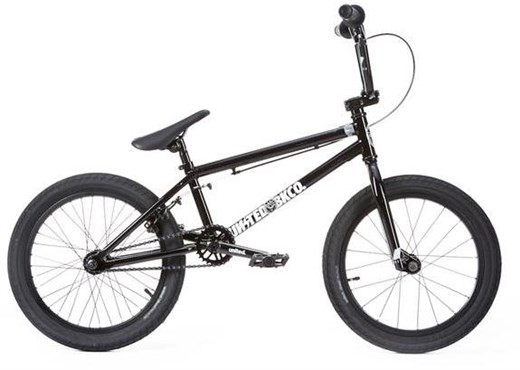 United United Recruit 18w 2021 - Kids Bike