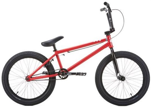 United United Supreme 2021 - BMX Bike
