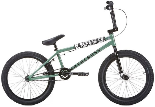 United United Motocross 2021 - BMX Bike
