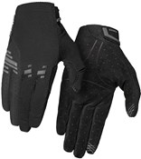 Giro Havoc Dirt Long Finger Cycling Gloves