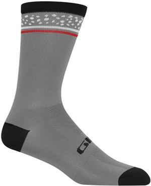 Giro Comp High Rise Cycling Socks