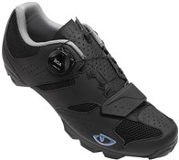 Giro Cylinder II Womens MTB Cycling Shoes